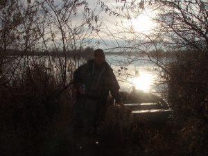 Hilltop Lake 2007 002