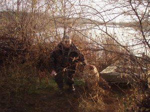 Hilltop Lake 2007 004