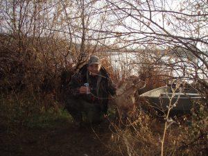 Hilltop Lake 2007 005