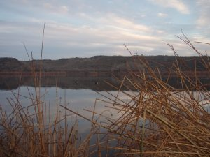 Hilltop Lake 2007 008